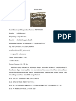 Resensi Buku Sejarah Pergerakan Nasional Indonesia