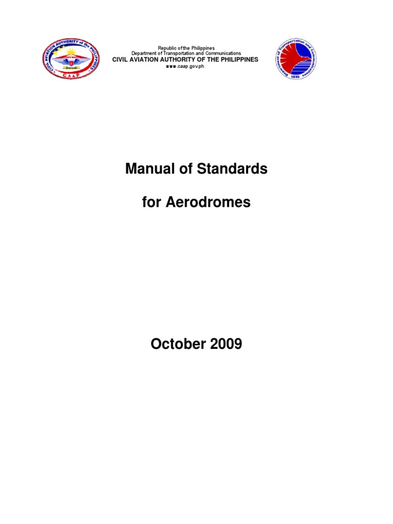 manual of standards for aerodomes-caap  993d6b1fa