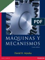Maquinas y Mecanismos-Myszka