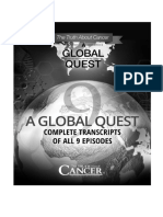 A Global Quest-9 Episodes