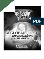 A Global Quest-9 Episodes