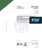 NBR 15776-1