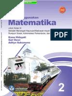 Matematika 5 untuk SMK/MAK Kelas XI