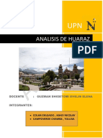analisis de huaraz.docx