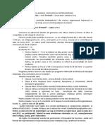 Clio Regulament (1)