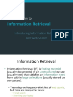 ppt on information retrival