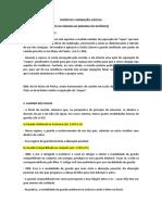 DIVÓRCIO E SEPARAÇÃO JUDICIAL_ EFEITOS