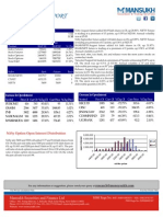 Analysis on Derivative Trading by Mansukh Investment & Trading Solutions 30/07/2010
