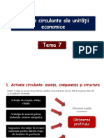 Teorie Tema 7 EUE