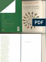 ALVARENGA. A variedade da pratica clinica em psicanalise.pdf