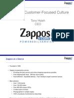 Zappos Slides