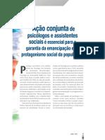 Entrevista Fabio Porto Revista Dialogos
