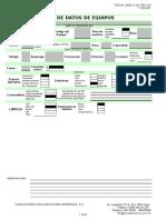 Copia de Ejemplos Ficha Tecnica de Equipos