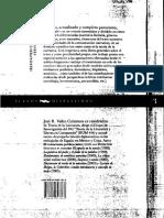Valles Calatrava, José - Teoría de La Narrativa. Una Perspectiva Sistemática (Incompleto)