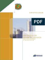 Produce Protocolo de Efluentes Liquidos Rm026_2002_itinci_ea