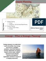 L8 - Scenario Planning