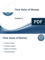 Ch 04 - Time Value of Money