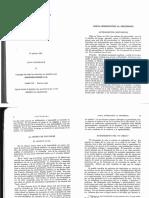 J.L. Moreno - Psicodrama