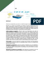 Modelo de Negocio Sps-Desarrollo Sostenible Neveolar
