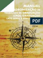 Manual para padronizacao de trabalhos de graduacao e pos-graduacao - UniRV - oficial 2016.pdf