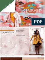 Kids Colour s s 18 Kinship