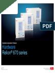 670 Series Hardware