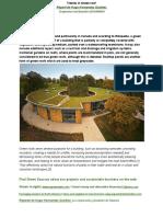 2017 Report Green Roof Basics