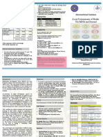 Brosur Seminar Internasional_MDGs & Beyond_29-30 August 13