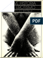 Bataille, Georges - Breve Historia del Erotismo.pdf