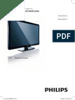 TV - Manual