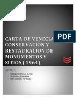 CARTA DE VENECIA.docx