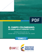 TOMO 2 Mision Rural Colombia - DNP