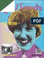 What Goes On (Velvet Underground magazine) No 4