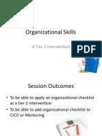 4 11 organizational skills for tier 2 3