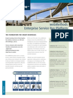 SAG ESB Platform FS Dec0