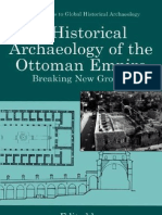Baram&Carroll (Eds) - A Historical Archaeology of the Ottoman Empire