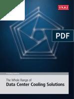 STULZ WholeRange DataCenterCooling Brochure 1214 En