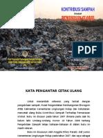 Buku Kontribusi Sampah