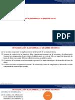 ADMINISTRACIÓN DE BASE DE DATOS CLASE 2 - 2017