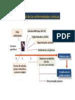 Historia Natural de Las Enfermedades Crónicas