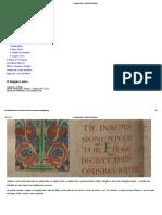A Vulgata Latina - Bíbliateca Teológica