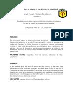 CAPACIDAD Y NIVEL DE SERVICIO INTERSECCION .docx