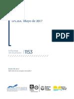 Ipcba Mayo 2017