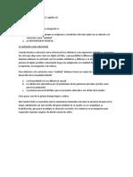 La Renegacion Cap 10 Conceptos 2 ANTO