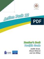 Jordan Action Pack 12 TB