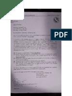 Proof document