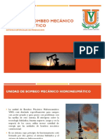 Bombeo Mecanico Hidroneumatico
