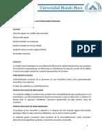 Contraindicaciones de Las Extracciones Dentales.