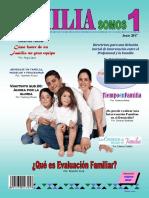 Revista Familiasomos 1