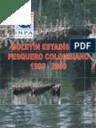 Boletin Estadistico Pesquero 1999 - 2000